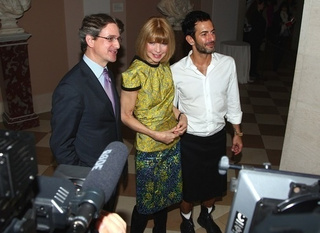 The Utterances Of, And About, Anna Wintour