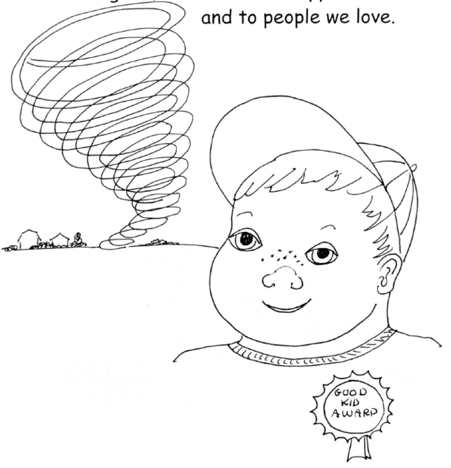 What Is Your Favorite Page of the 9/11 Coloring Book?
