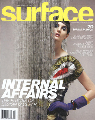 Surface Magazine: Dead or Dying?