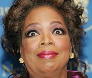 Oprah's on Twitter, Twitter's on Oprah, and Everyone's So Excited!