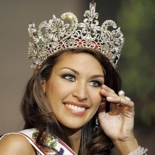 Miss Universe Goes to Gitmo: 'I Didn't Want to Leave'