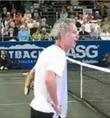How Mad Dog McEnroe Helped Bring Down Art Scammer