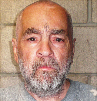 Charles Manson Still Serving That Life Sentence Thing