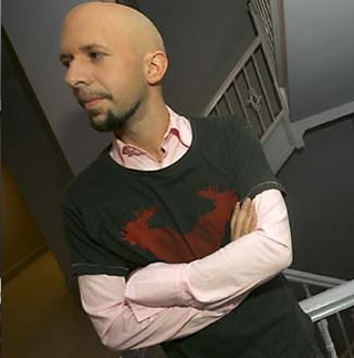 Neil Strauss Is Now Invincible