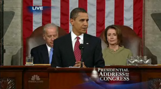 "Liveblogging Obama's Fake Muslim ""State of the Union"""