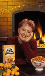 Alice Waters Seeks Organic Bailout
