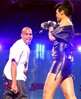 Chris Brown Sorry About Rihanna Incident
