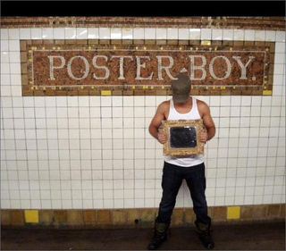 Poster Boy: Man or Movement?