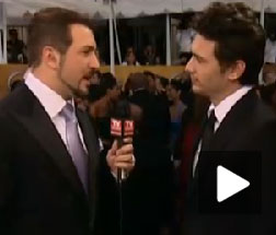 Joey Fatone Stymied By James Franco's Desire To Play 'A Homosexual'