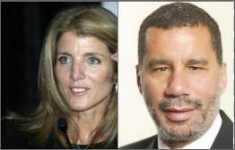 Time to Drag Caroline Kennedy Through the Mud