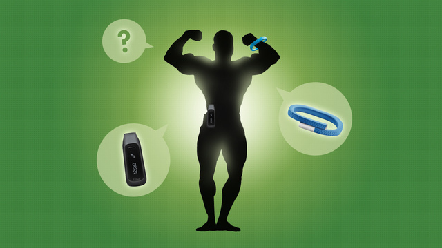Click here to read How to Make the Most Of Your Fitness Tracker (Without Falling Off the Wagon)