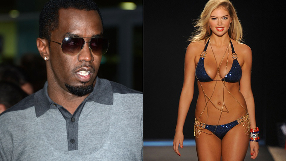 p diddy dating kate upton Vallensbæk