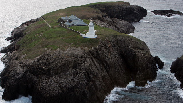 23 Lighthouses That Span a Millennia of Sea Travel