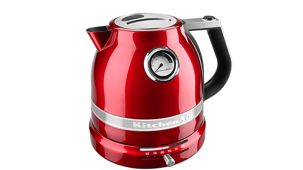 KitchenAid's drive for creating reliable, effective and innovative appliances that help people get the most out of cooking continues to this day. Its range of mixers, blenders, food processors and cookers is painstakingly developed to help Australians create food that is cooked from the heart.