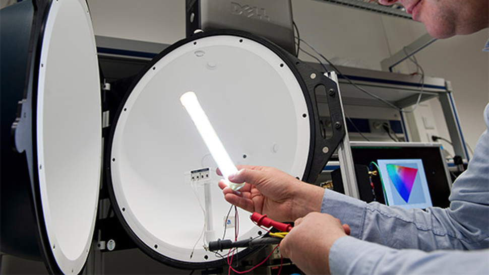 Philips' Prototype LED Could Save Billions Annually