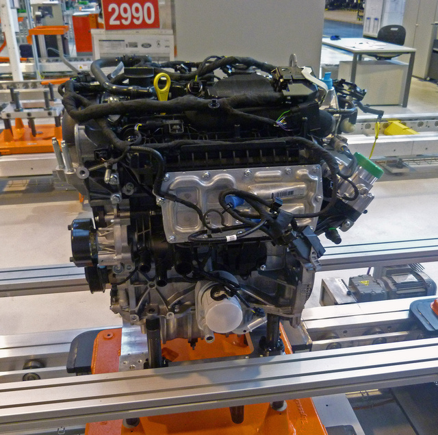 ford s new 1 5 liter ecoboost four will power the fusion ford fusion 2 5 timing belt