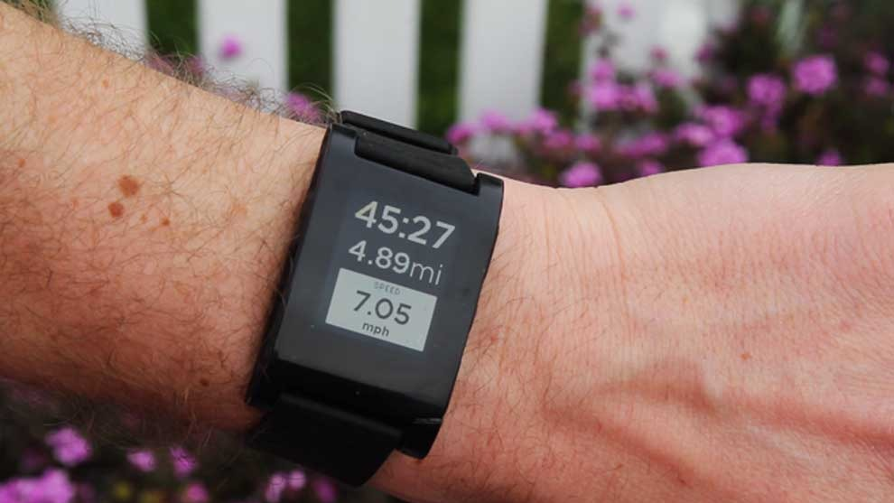 Expect The Pebble App Store On February 4