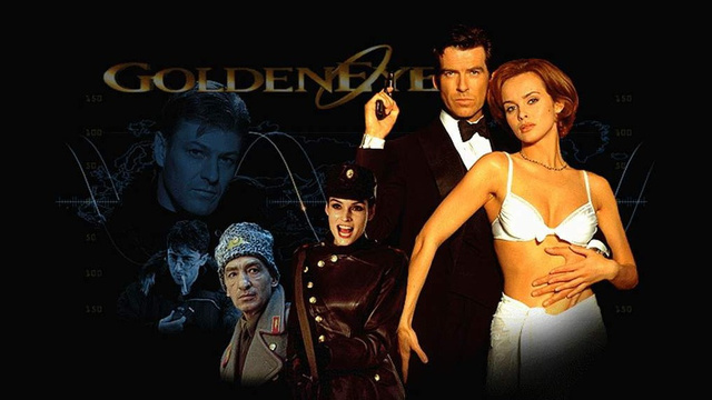 Click here to read <em>Goldeneye</em>: A Brilliant Blast of 90s Bond