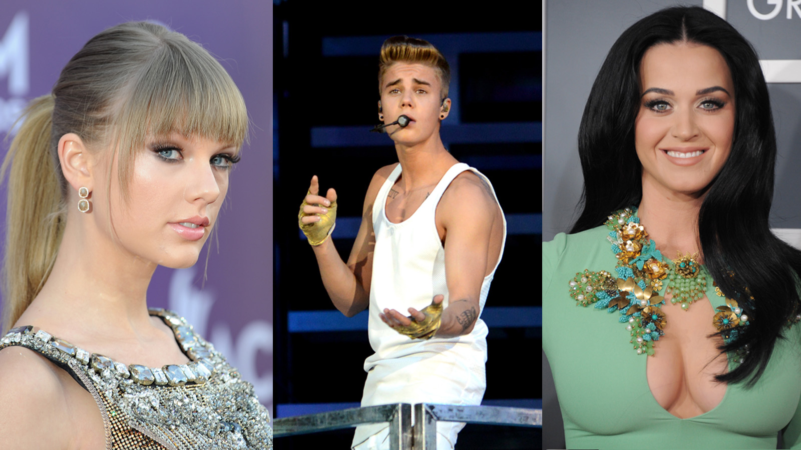 Which Celebrities Have The Most Fake Twitter Followers?