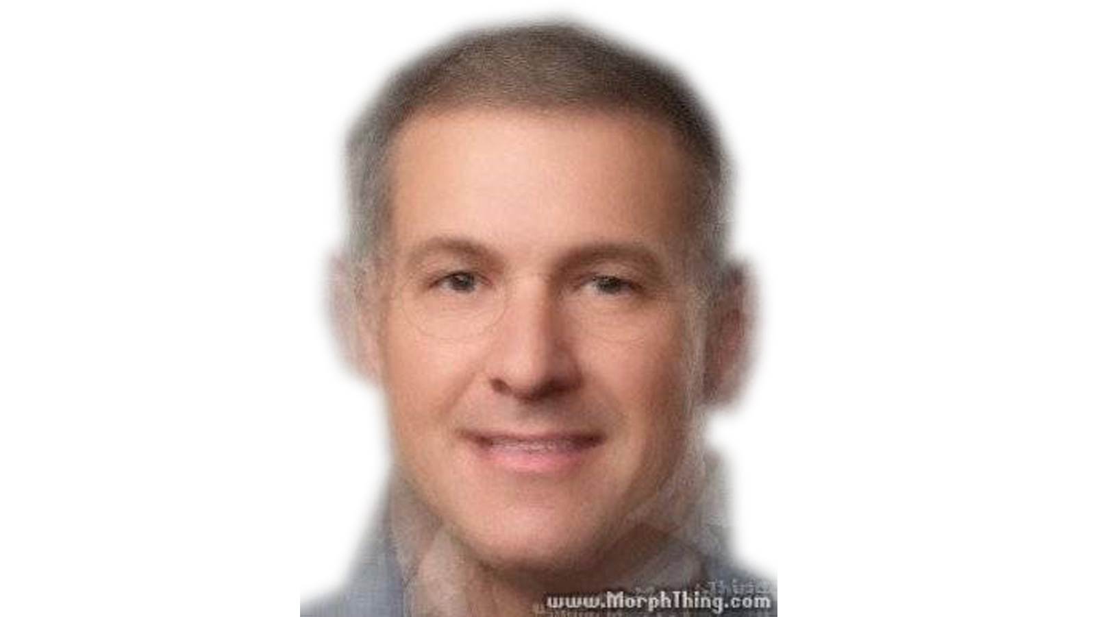 Every Apple Exec's Face Combined into One Jobsian Ideal