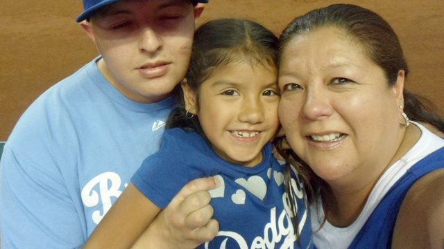 Dodgers Fan Who Was Forced To Change Shirt: D-Backs Owner &quot…