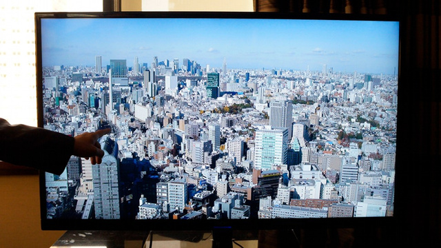 Wow, a 4K TV For $1080 Is Simply Bonkers