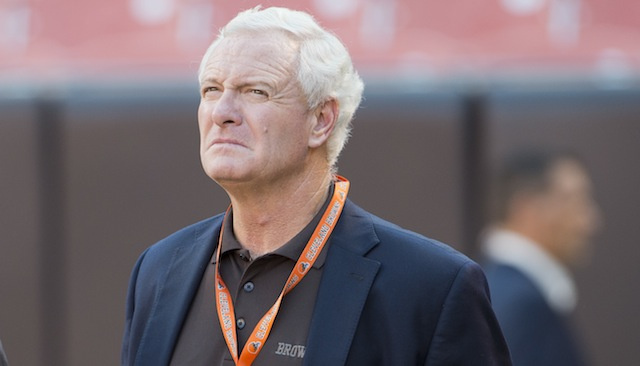 Cleveland Browns Owner Jimmy Haslam's Company Raided By FBI And…