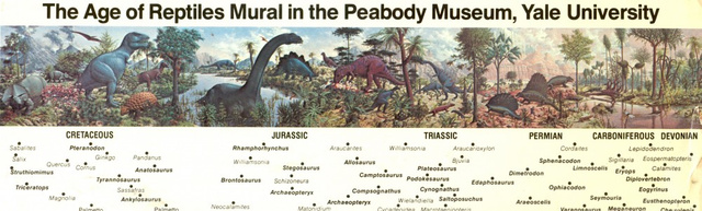 ku xlarge Brontosaurus Is the Most Amazing Dinosaur Who Never Existed