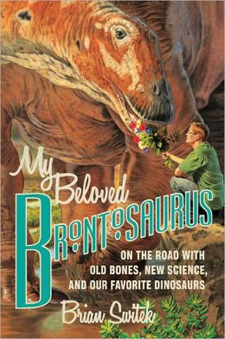 ku medium Brontosaurus Is the Most Amazing Dinosaur Who Never Existed