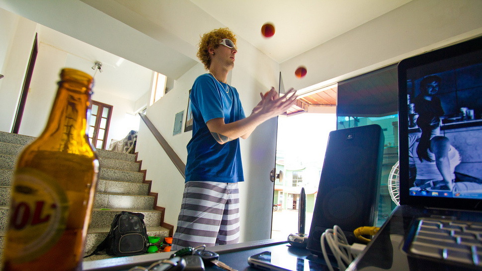 "Why ""Useless"" Skills Like Juggling Are Still Worth Learning"