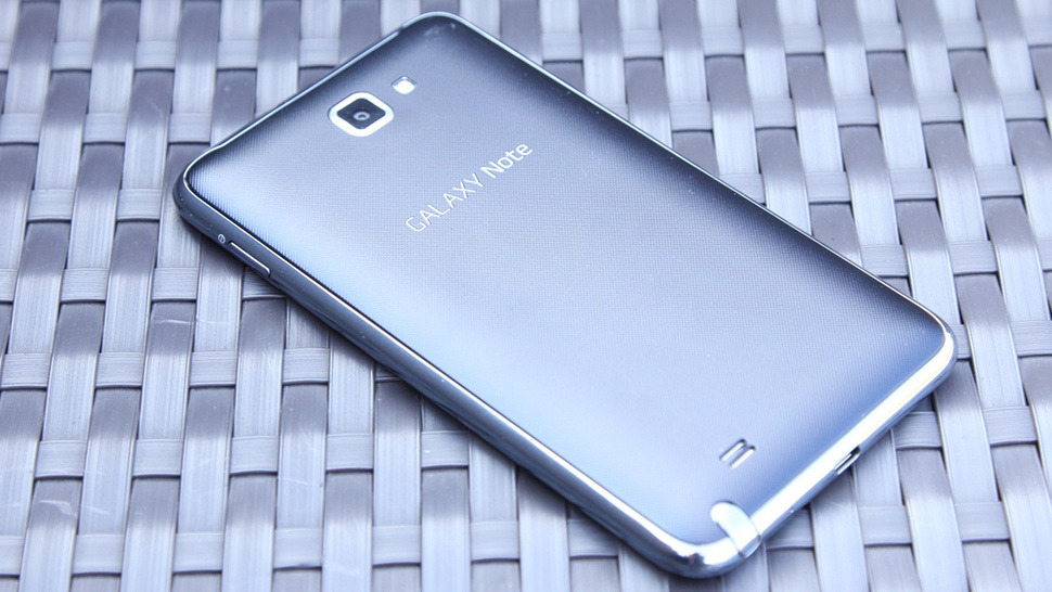 Samsung Galaxy Note Gallery