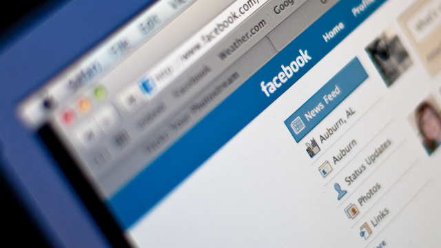 Student Facebook Hacker Jailed for Eight Months
