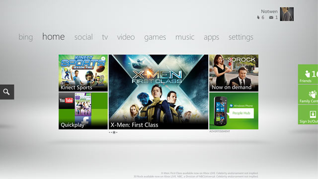 Zune Music Pass May Be Reborn as a New Xbox Live Music Service