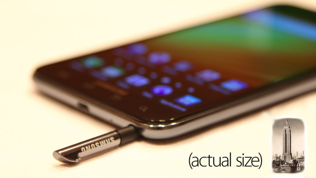 An Even Bigger (!) Galaxy Note Is Coming