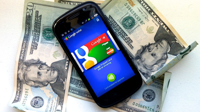 Prepaid Cards Are Safe Again as Google Plugs One of Wallet's Security Holes