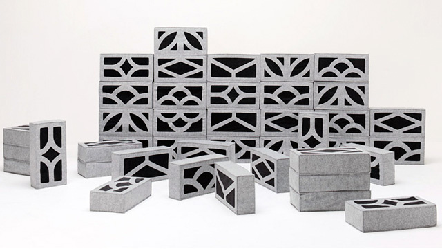 DIY Furniture Made Extra Easy With Foam Building Blocks