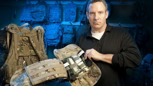 The Army's New Individual First Aid Kit Will Save Life and Limb without Getting in the Line of Fire