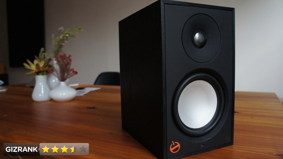 Paradigm Shift A2 Lightning Review: These Little Speakers Will Blow Your Roof Off