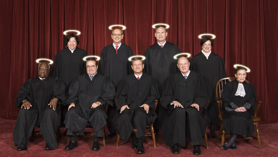 The Supreme Court Pulled a Miracle for Your Privacy