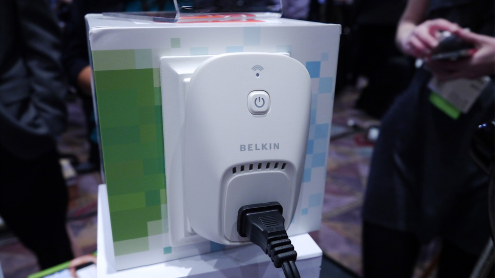 Belkin's WeMo: Home Automation For Dummies