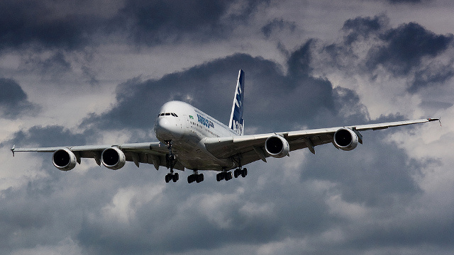 Airbus Refuses To Ground A380s Despite Cracks In Their Wings