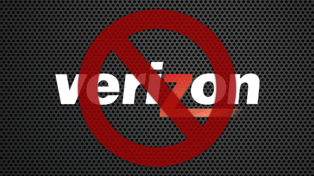 Verizon's Unsatisfying 4G Outage Explanation