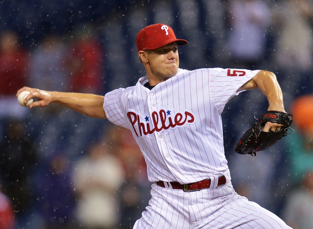 "Jonathan Papelbon Is Afraid Obama ""Wants To Take Our Guns …"