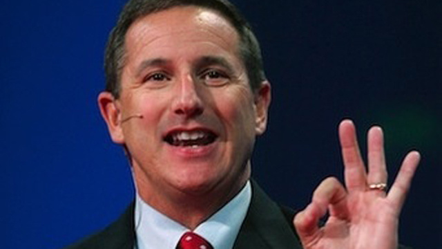 The Full Sexual Fumblings That Got HP CEO Mark Hurd Fired