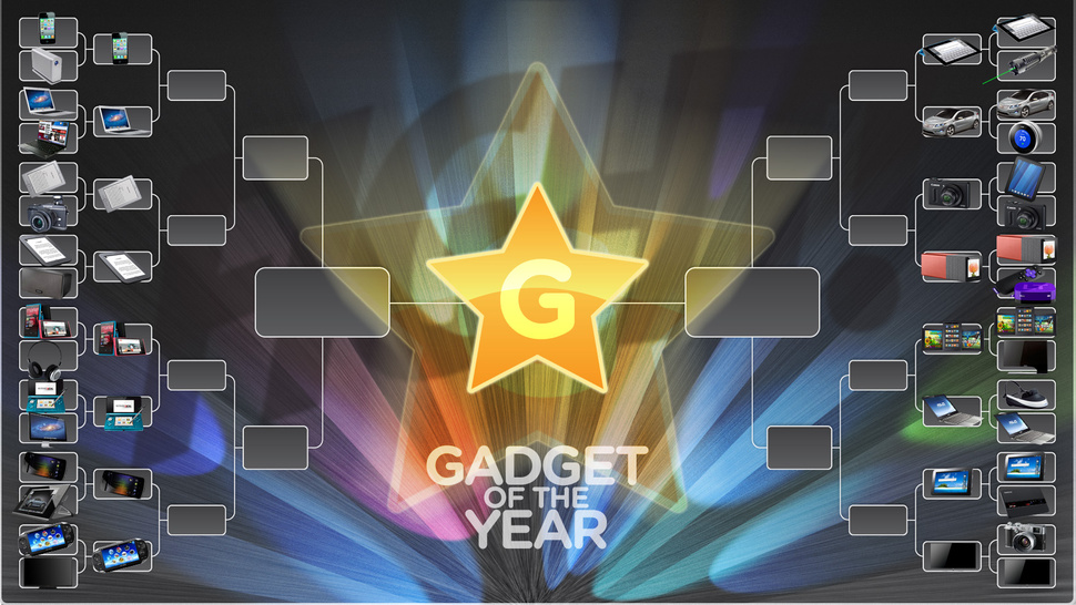 Vote for the Most Important Gadget of the Year: Round 2