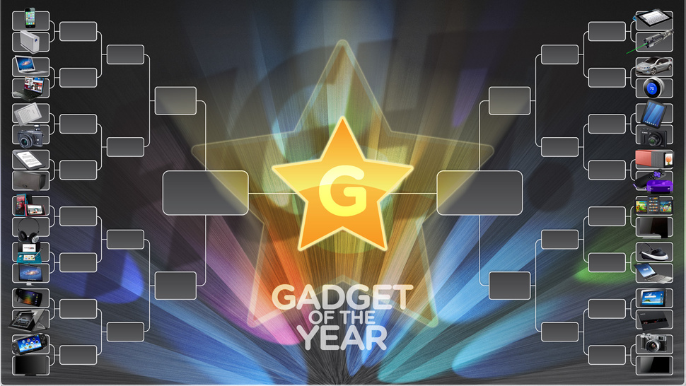 Vote for the Most Important Gadget of the Year