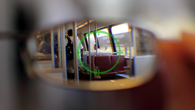 Will Real-Life Google Goggles Replace Your Dorky Eyeglasses?