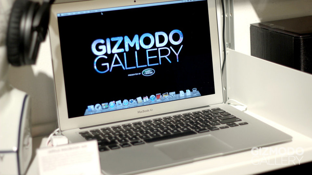 Bestmodo at Gizmodo Gallery