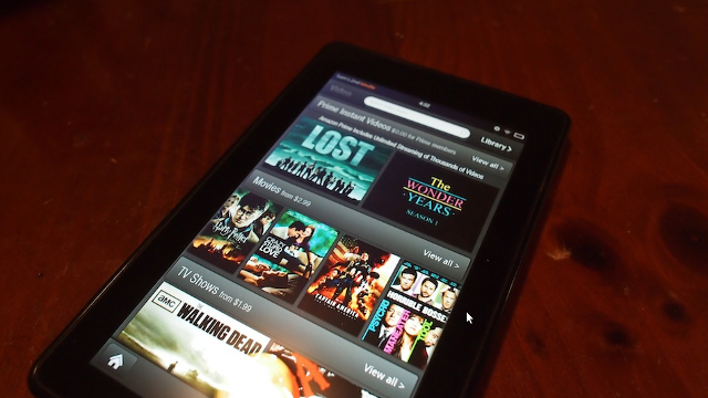 Can a Substantial Kindle Fire Software Update Silence Its Critics?