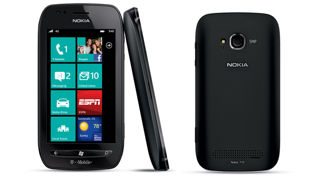 T-Mobile Will Get Nokia's First US Windows Phone (No Not That One)